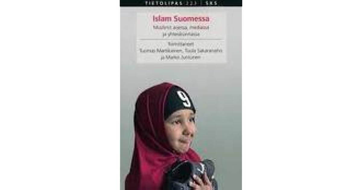 Muslimit Suomessa