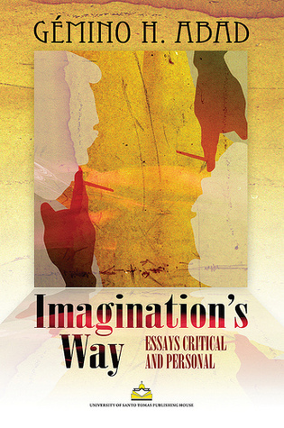 Imagination's Way: Essays Critical and Personal