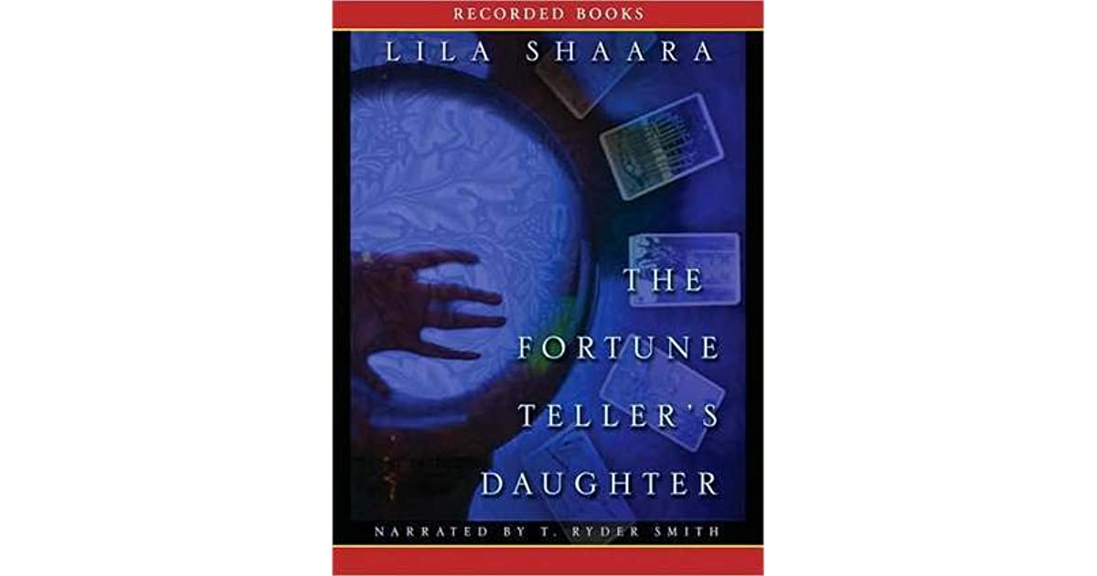 Katie (Stoughton, WI)'s review of The Fortune Teller's Daughter