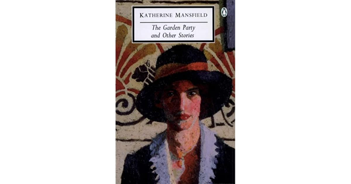 the fly by katherine mansfield setting