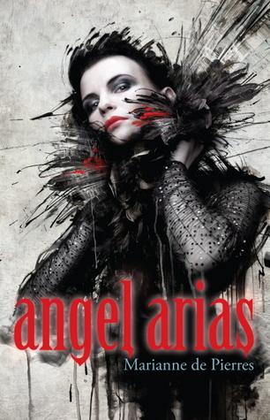 Angel Arias (Night Creatures, #2)