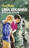 Di Pulau Seram (Lima Sekawan, #20)
