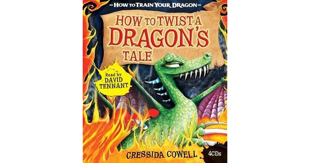 How To Twist A Dragon's Tale PDF Free Download