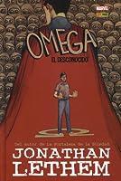 Omega: El desconocido