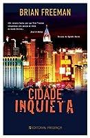 Cidade Inquieta (Jonathan Stride, #2)