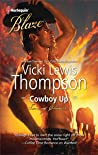 Cowboy Up by Vicki Lewis Thompson