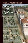 Narziss en Goldmund by Hermann Hesse