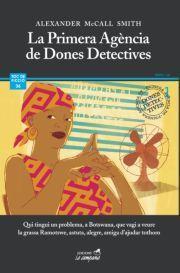 La Primera Agència de Dones Detectives (La Primera Agència de Dones Detectives, #1)