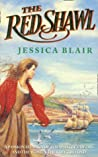 The Red Shawl by Jessica Blair