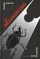 La Metamorfosis (Cómics adultos)