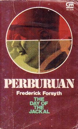 Perburuan - The Day of the Jackal