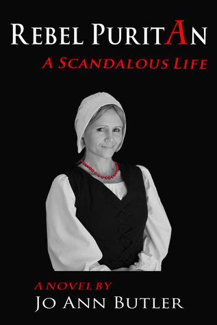 Rebel Puritan (A Scandalous Life book 1)