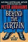 Behind the Curtain (Echo Falls, #2)