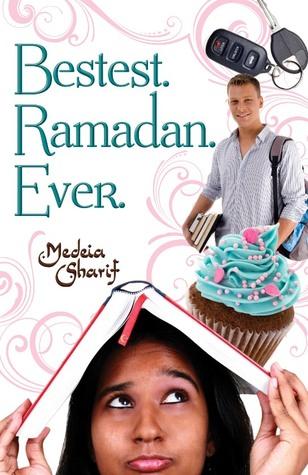Bestest. Ramadan. Ever.