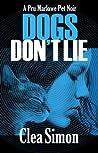 Dogs Don't Lie (Pru Marlowe, #1)
