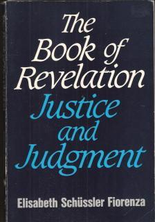 The Book of Revelation: Justice and Judgement