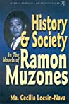 History and Society in the Novels of Ramon Muzones