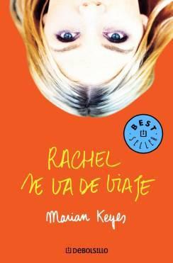 Rachel se va de viaje (La familia Walsh, #2)