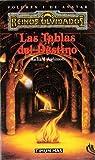 Las Tablas del Destino by Richard Awlinson