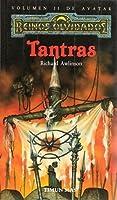 Tantras (Reinos Olvidados: Avatar, #2)