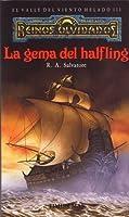 La Gema del Halfling (El Valle del Viento Helado, #3)