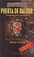 Puerta De Baldur (Reinos Olvidados: La Puerta De Baldur, #1)