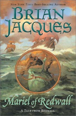 Download Mariel Of Redwall Redwall 4 By Brian Jacques