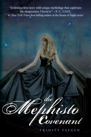 The Redemption of Ajax (The Mephisto Covenant, #1)