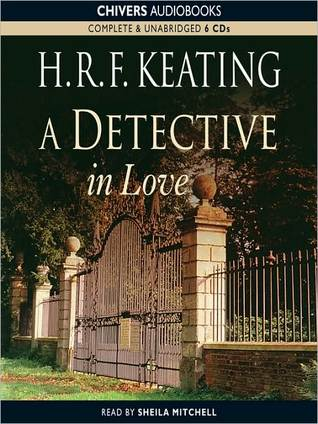A Detective in Love (Harriet Martens #2 - H.R.F. Keating