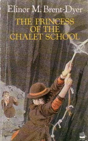 Image result for chalet school princess book
