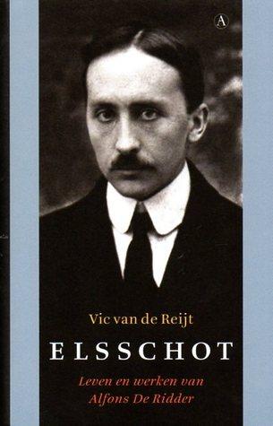 Elsschot by Vic van de Reijt