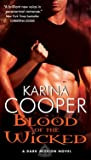 Blood of the Wicked (Dark Mission, #1)