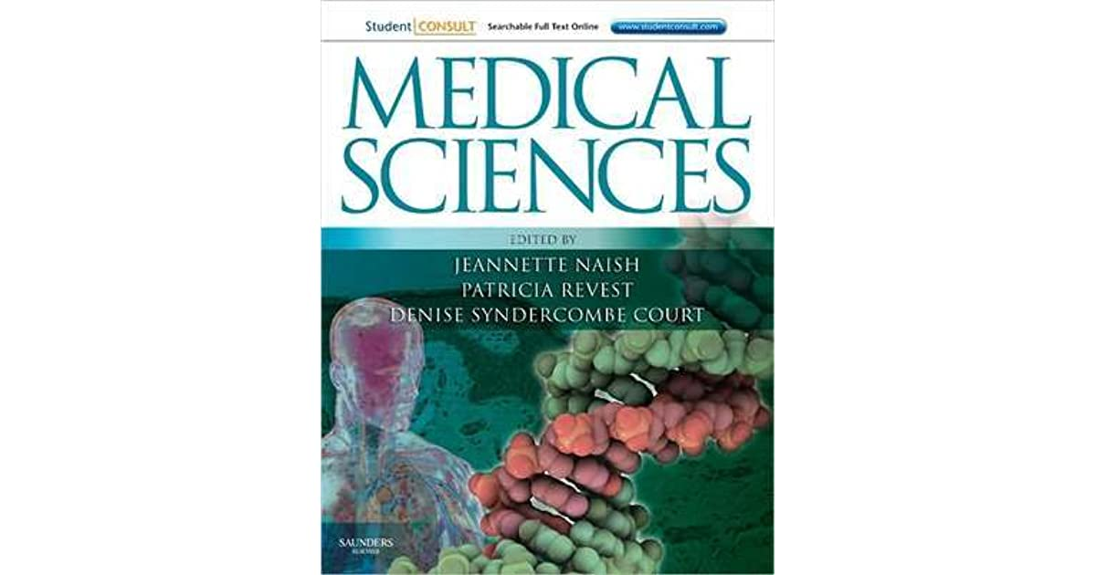 Medical Sciences: With Studentconsult Access by Jeannette Naish