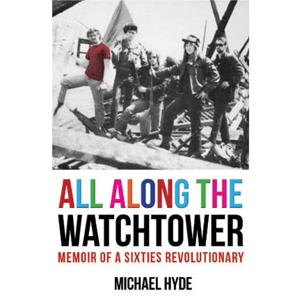 All Along The Watchtower by Michael Hyde