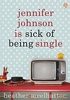 Jennifer Johnson is Sick of Being Alone