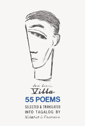 55 Poems: Selected and translated into Tagalog by Hilario S