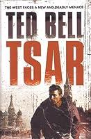 Tsar (Alexander Hawke, #5)