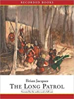 The Long Patrol (Redwall Series #10)