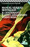 Il centravanti è stato assassinato verso sera (Pepe Carvalho, #14) audiobook download free