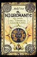 El Nigromante (Los secretos del inmortal Nicolas Flamel, #4)