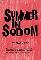Summer in Sodom