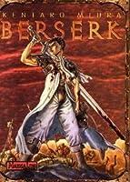 Berserk #04
