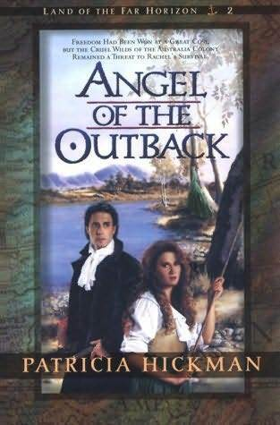 Angel of the Outback  by  Patricia Hickman