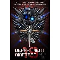 Department 19 (Department 19, #1)