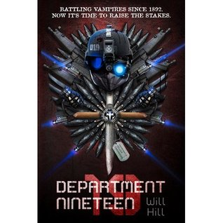 Ebook Department Nineteen Department Nineteen 1 By Will Hill