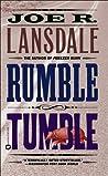 Rumble Tumble (Hap and Leonard, #5)