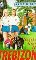 Summer Camp at Trebizon (Trebizon, #7)