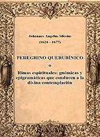 Angelus silesius the cherubinic wanderer pdf