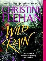 Wild Rain (Leopard People, #1)
