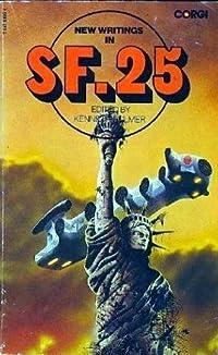 New Writings in SF-25